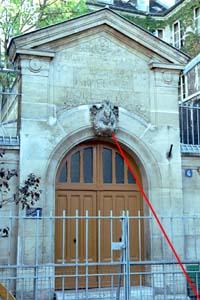 Cole de gar ons 6 rue des hospitali res saint gervais for Rue des garcons