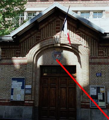 Cole de filles 42 rue madame paris 06 for 42 ecole piscine