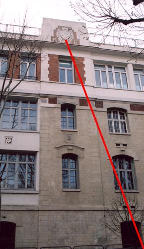 Cole de gar ons 49 bis rue louis blanc paris 10 for Rue des garcons