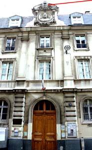 Rue de belzunce